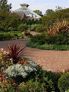 Olbrich botanical gardens for Botanical gardens wisconsin