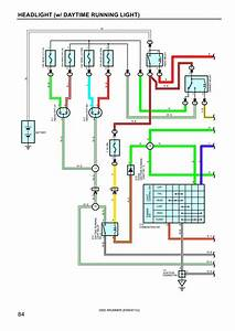 Creative Drl Light Wiring Diagram Weird Headlight Issue