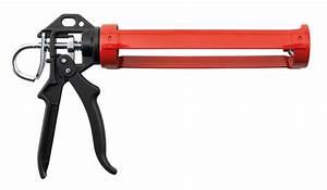 Pistolet Pour Tube Silicone : avs boulonnerie pistolet silicone ~ Edinachiropracticcenter.com Idées de Décoration