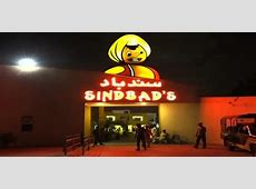 Sindbad Amusement Park In Gulshan e Iqbal Karachi, Address