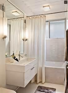 small spa bathroom ideas clear wall mirror ceiling l bath tub with curtain modern small space bathroom design