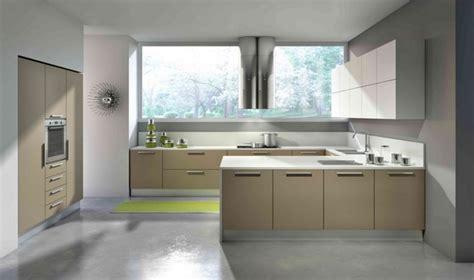 cuisine simple cuisine moderne de nos jours pratique et confortable
