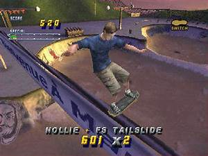 Tony Hawk Pro Skater 2 From Cdaccesscom