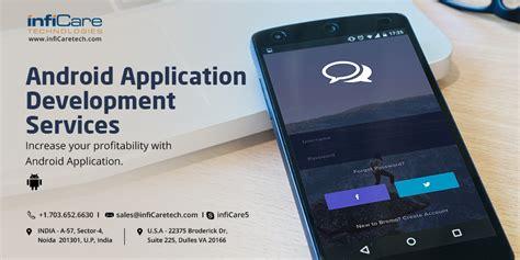 android app development company   usa india