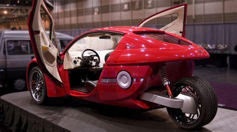 Zap Alias Electric Sports Car Wants The Automotive X Prize