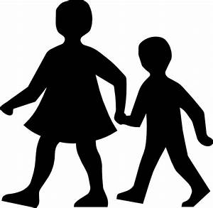 Parent And Son Walking Clip Art at Clker.com - vector clip ...