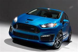 Ford Fiesta Rs 2017 : ford fiesta rs is the 250bhp hot hatch coming auto express ~ Medecine-chirurgie-esthetiques.com Avis de Voitures
