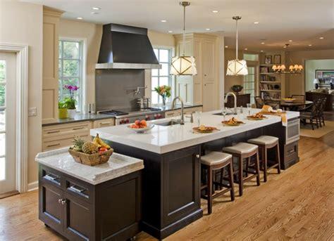 kosher kitchen designs decoraci 243 n de cocinas americanas con dise 241 o vistoso 3603
