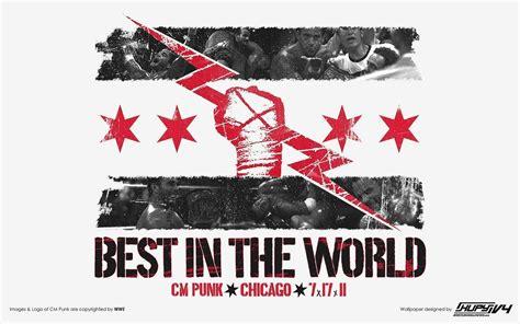 Cm Punk Logo Wallpapers 2015