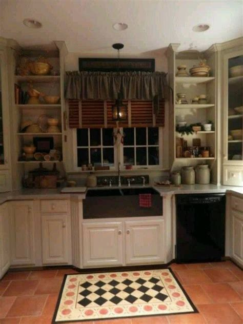love the sink prim kitchens pinterest the o jays