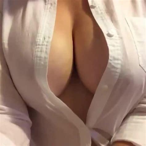 Slow Strip Tease Big Tits