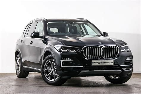 Check spelling or type a new query. Used 2020 Black BMW X5 for sale | PistonHeads