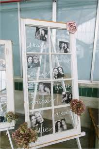 wedding decorations diy 26 creative diy photo display wedding decor ideas tulle chantilly wedding