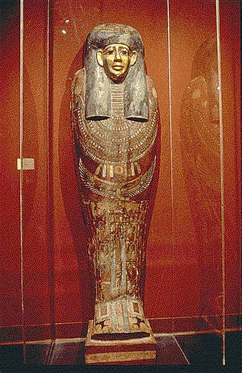 coffin lid  itrw irw color institute  egyptian art