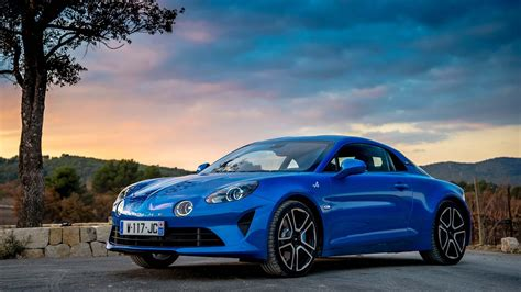 Alpine A110 Ford Mustang Gt Vergleich by Best Cars Of Geneva International Motor Show 2018 Square