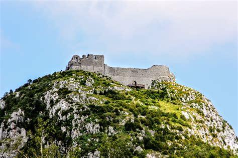 chambre des metiers ariege montségur et les citadelles sentinelles autour de