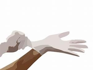 Surgical Gloves Clip Art at Clker.com - vector clip art ...