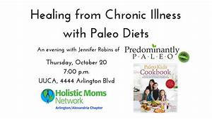 Predominantly Paleo interview | Crunchy-Chewy Mama