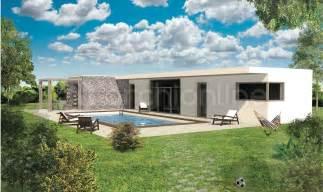 cout renovation cuisine maison ragondin plan de maison moderne par archionline