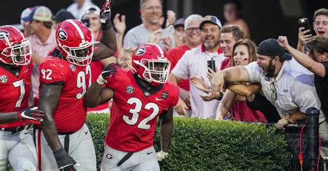 Dawgs' defense was constructed for foes like Alabama. Will ...