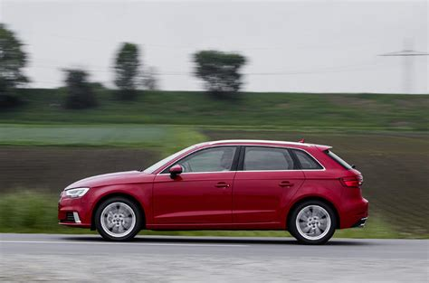2016 Audi A3 2 0 by 2016 Audi A3 Sportback 2 0 Tfsi Sport Review Review Autocar