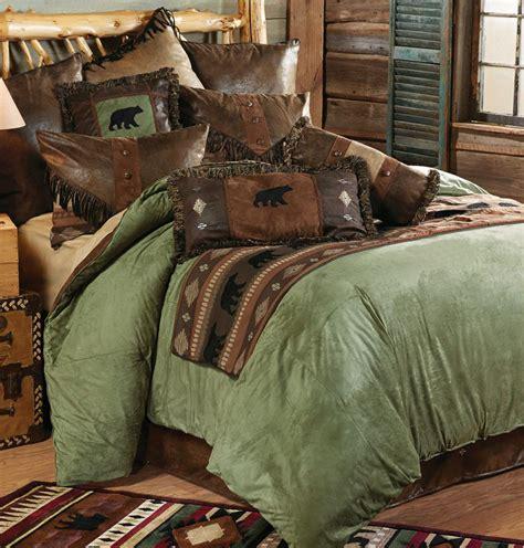 rustic comforter sets king rustic home decor bedding