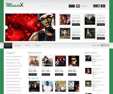 15 thiết kế website 226 m nhạc cho bạn tải về miễn ph 237