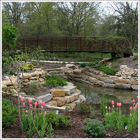 overland park ks overland park arboretum photo picture