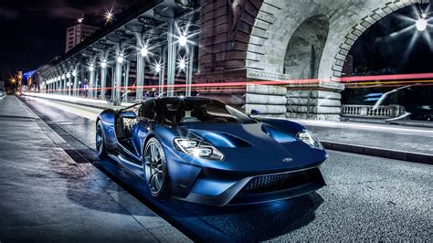 Ford Gt Wallpaper Hd (74+ Images