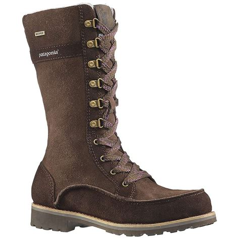 patagonia tin shed boot patagonia s tin shed waterproof boot at