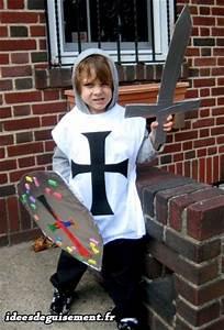 Déguisement Halloween Fait Maison : id es originales de d guisements costumes pour enfants ~ Melissatoandfro.com Idées de Décoration