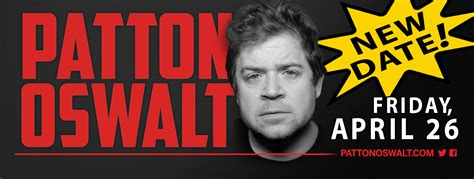 patton oswalt family arena the family arena st charles mo concert sports show
