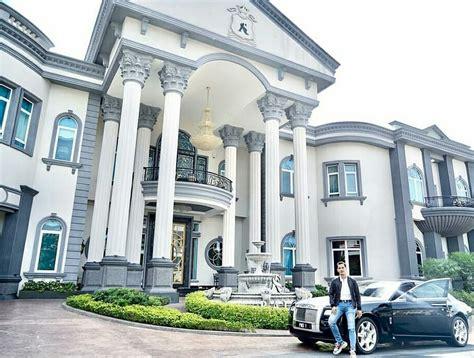 aliff syukris mansion listed popular american luxury real estate blog hype malaysia
