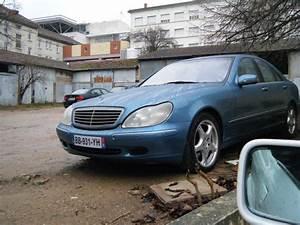 Mercedes Montlucon : troc echange mercedes s500 v8 sur france ~ Gottalentnigeria.com Avis de Voitures