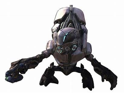 Halo Unggoy Ultra Reach Grunt Duty Call