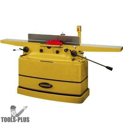 jointers equipment machinery woodworking