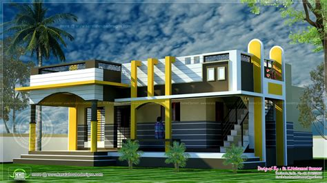 small style homes small house design contemporary style home kerala plans