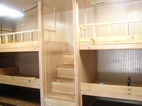 diy bunk beds for the home jonah pinterest hunting