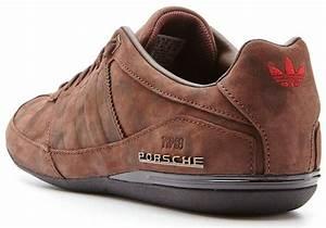 Porsche Design Schuhe : adidas originals porsche design typ 64 wildleder schuhe ~ Kayakingforconservation.com Haus und Dekorationen