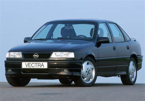 Opel Vectra by Opel Vectra A 1988 1995 Speeddoctor Net