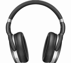 SENNHEISER HD 4.50BTNC Wireless Bluetooth Headphones ...  Sennheiser