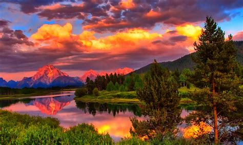 Nature Wallpapers Landscape Images Amazing