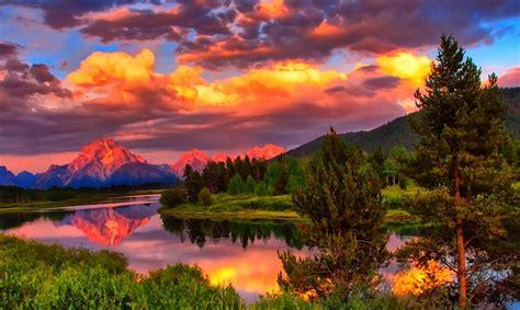 Nature Wallpapers Landscape Images Amazing
