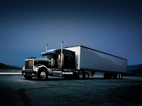 Semi Truck Pictures Wallpaper (64+ Images