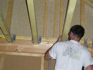 Faire Un Faux Plafond : faire un faux plafond maison travaux ~ Premium-room.com Idées de Décoration