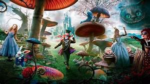 Alice Im Wunderland 2 5 Dinge Die Du Von Alice Lernen