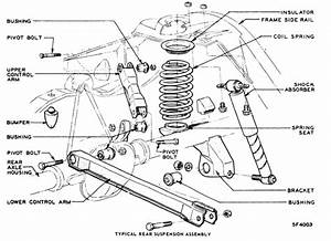 Help  64 Impala Ss Need To Replace Rear Suspension