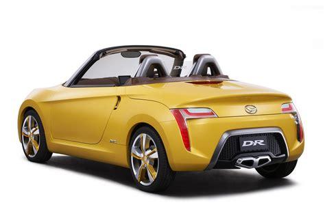Daihatsu Concept Cars by Daihatsu Exhibits Eight Concept Cars At The Indonesia