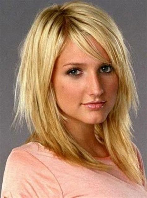 Chin Length Hairstyles For Fine Hair   New Hair Style