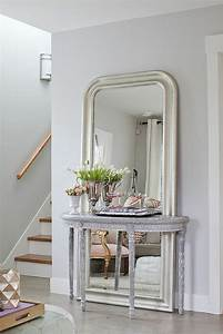 Table D Appoint Miroir : le miroir mural grande taille accessoire pratique et ~ Teatrodelosmanantiales.com Idées de Décoration